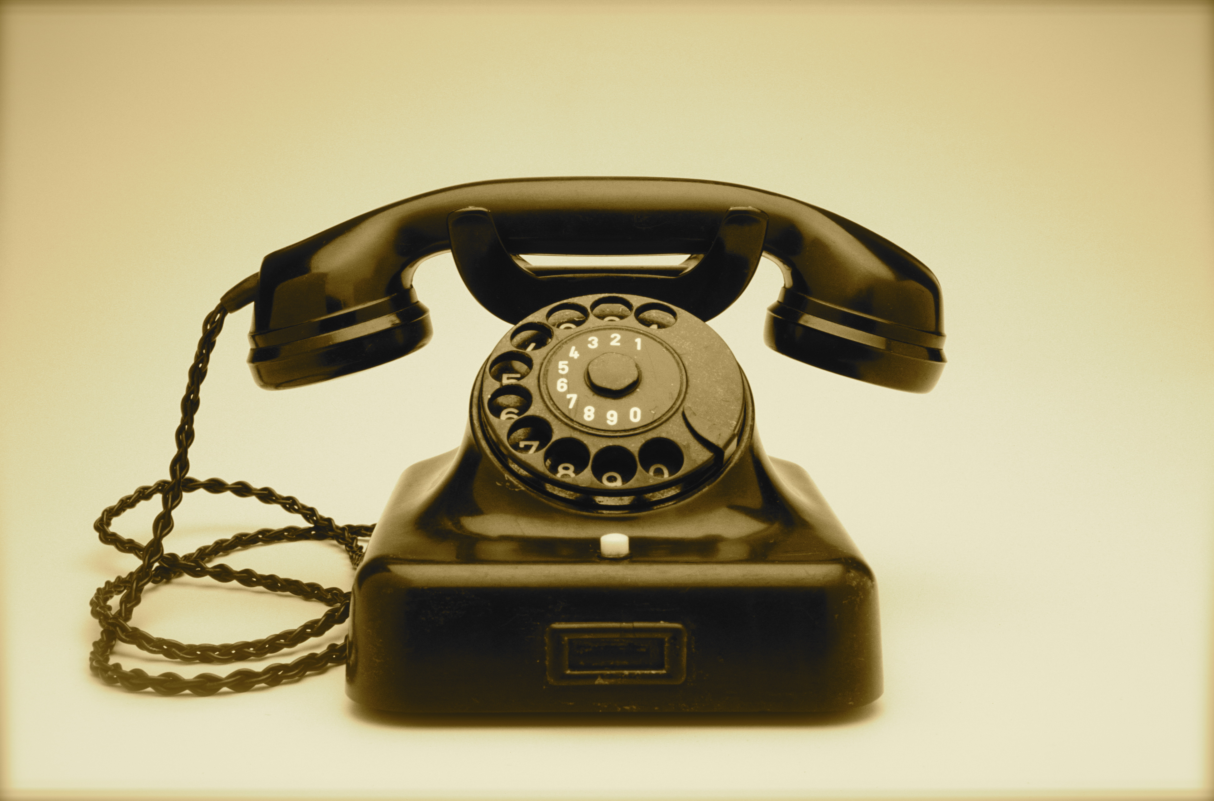 How to Wire a Telephone How to Wire a Telephone new photo