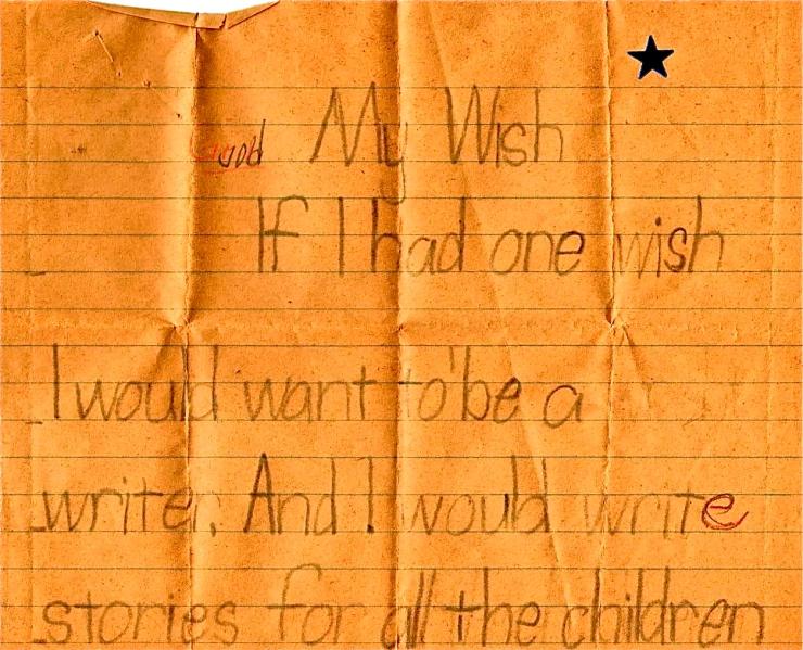 My_Wish